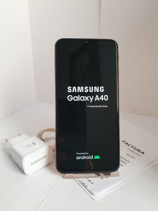Samsung GALAXY A40 64GB/4RAM ORIGINAL FACTURA