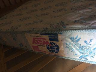 Colchón para cama de 90