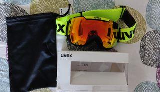 gafas de ski Uvex Downhill 2000 CV nuevas