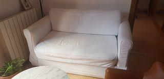 sofá cama IKEA 2 personas