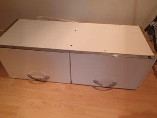 Mueble de cocina con 2 puertas