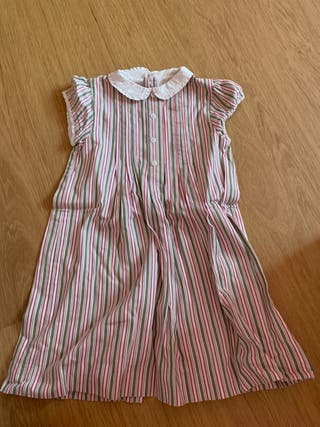 Vestido Gocco talla 5
