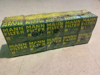 FILTRO DE COMBUSTIBLE MANN FILTERS P 810 x.