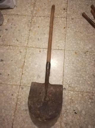antigua pala