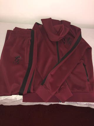GymKing tracksuit