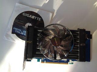 Tarjeta grafica AMD RADEON HD7770