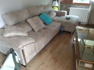 sofa 3 plazas chaise longe