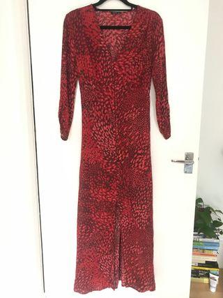 Oysho maxi dress
