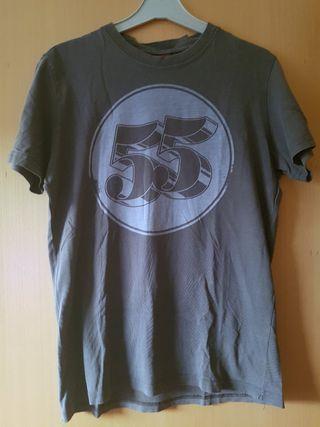 Camiseta chico 55