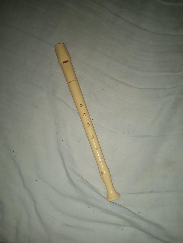 vendo flauta