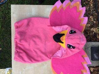 Disfraz de Flamingo para bebes