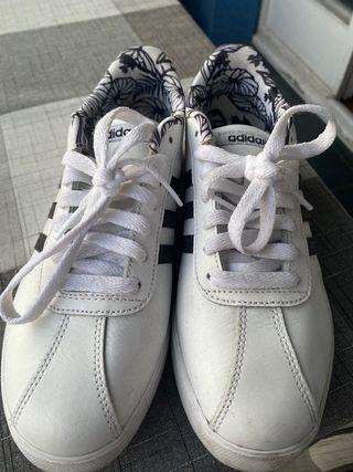 Bambas Adidas originales