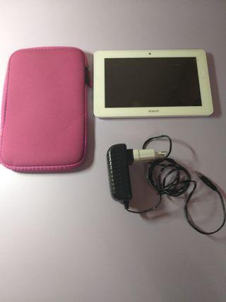 Tablet Ainol + Cargador + Funda
