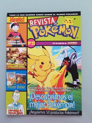 Revista Pókemon