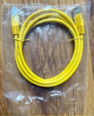 A ESTRENAR Cable ethernet RJ45