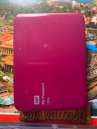 Disco duro 2tb portatil