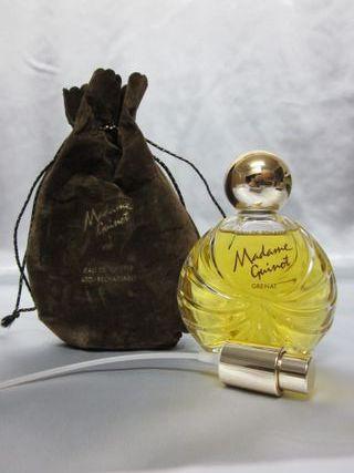 (nuevo) Madame Guinot, 100 ml