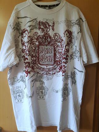 Camiseta Karl Kani talla L