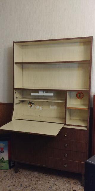 Mueble-libreria-escritorio