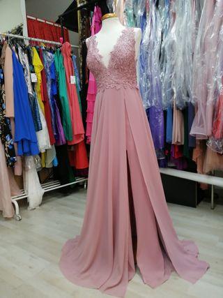 Vestido para novia civil