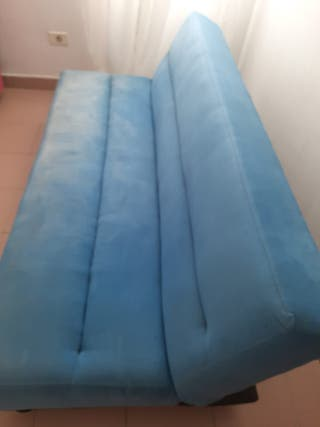 sofa-cama Ikea por 60€