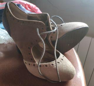 zapato de tacón Z&L