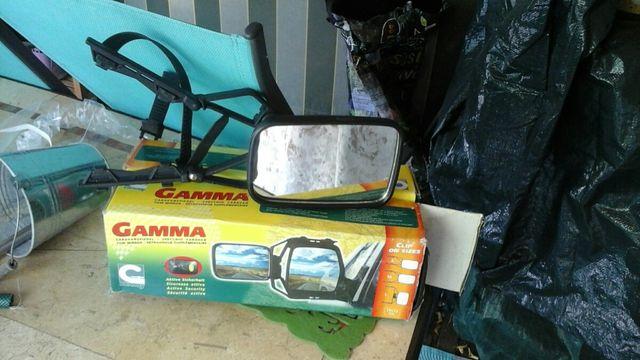 espejos retrovisores de caravana