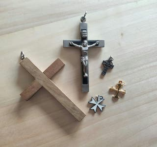 Lote de cruces