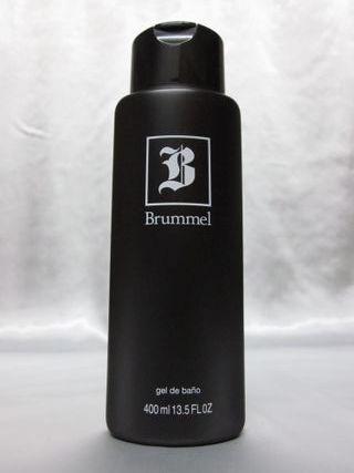 (nuevo) Brummel, Gel ducha, 400 ml