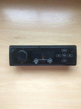 Radio para coche