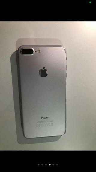 iPhone 7 Plus. Con factura