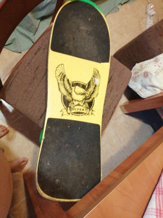 skate nuevo