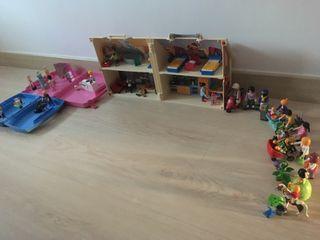 Playmobil nuevos