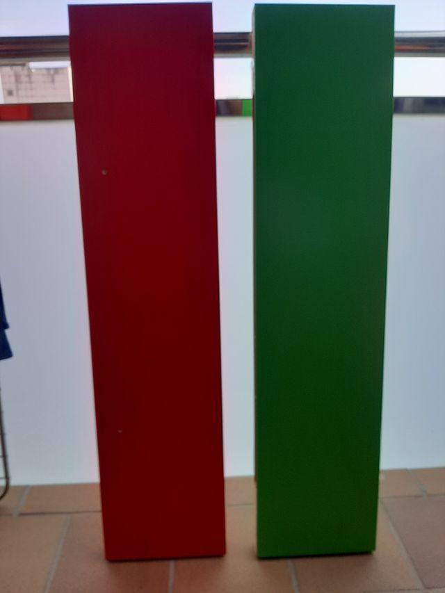 Estante de paret Ikea LACK