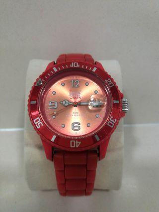 Reloj ICE-WATCH rojo Unisex