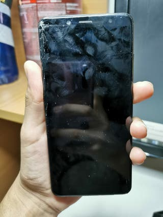 Xiaomi Redmi Note 5 (Negro) - 4GB/64GB (Global)