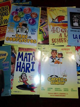 23 películas dvd cine español clásicos