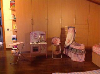 Colección Juguete bebe Maria
