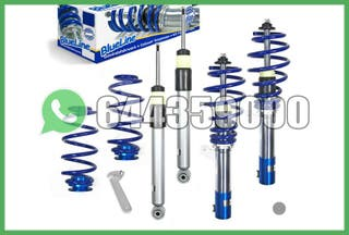 BLUE LINE VW GOLF MK6 PLUS/VARIANT