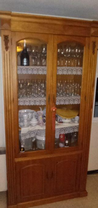 Mueble para copas
