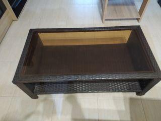 Mesa comedor/terraza