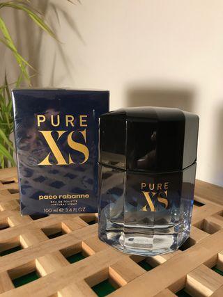 Perfume Pure XS 100ml