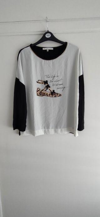 suéter alba Conde