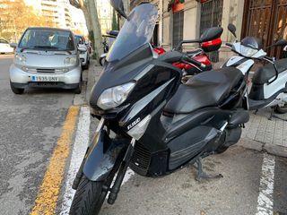 Yamaha xmax 125 en venta (URGE VENTA X MUDANZA!!)