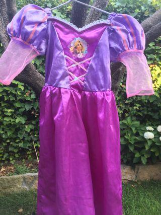 Pack de 3 disfrazes de princesas Disney