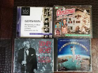 CD's jazz