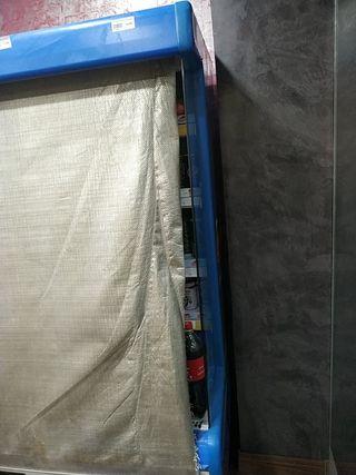 vendo un expositor de frio en madrid
