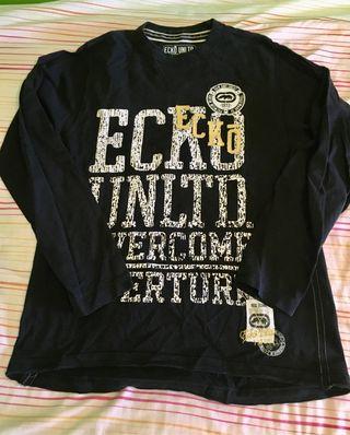 Camiseta manga larga Ecko
