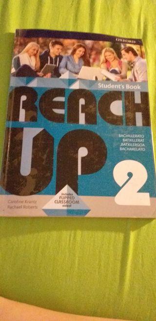 Beach Up Student Book 2