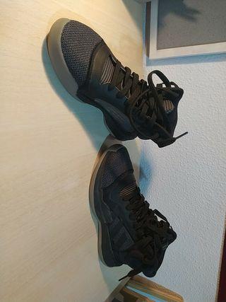 Zapatillas Adidas Marquee Boost